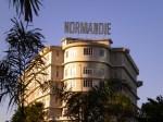 Normandie Hotel San Juan
